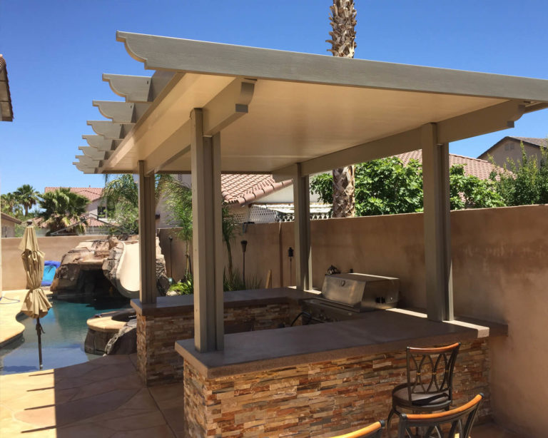 Insulated Patio Covers