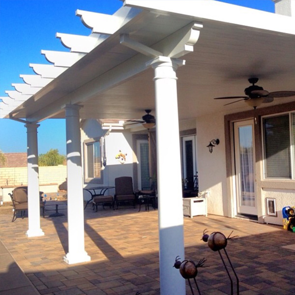 Patio Posts & Columns